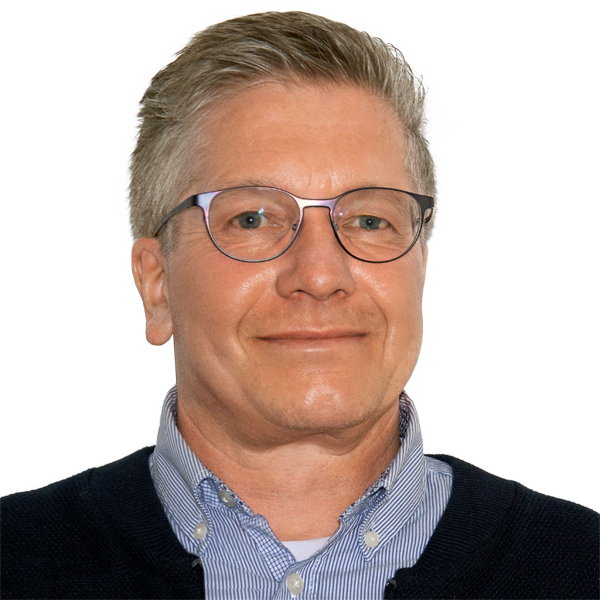 TEAM-WERK – Jürg Rothenfluh